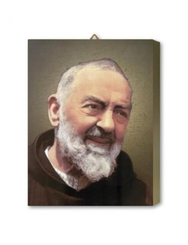 Tavola Lignea di San Pio da...