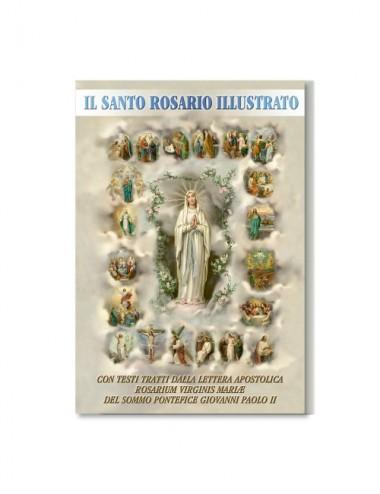 Il Santo Rosario illustrato