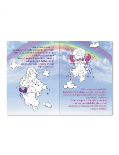 Gli Angioletti dell'arcobaleno