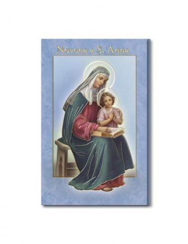Novena a Sant'Anna