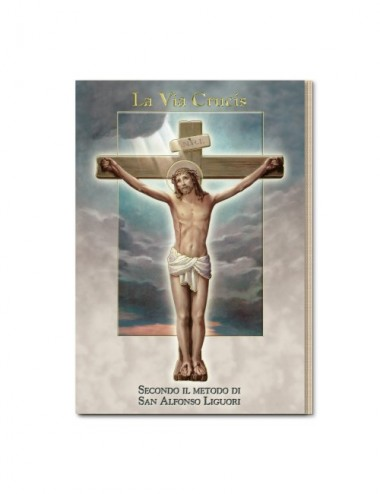 La Via Crucis Illustrata