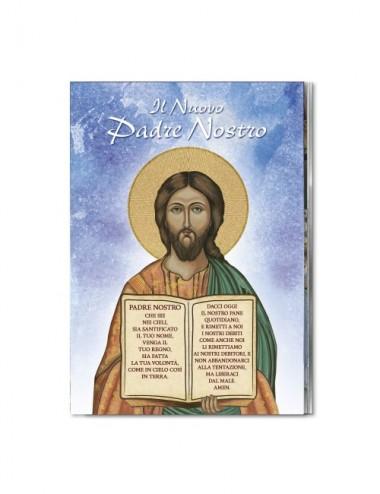 Il nuovo Padre Nostro