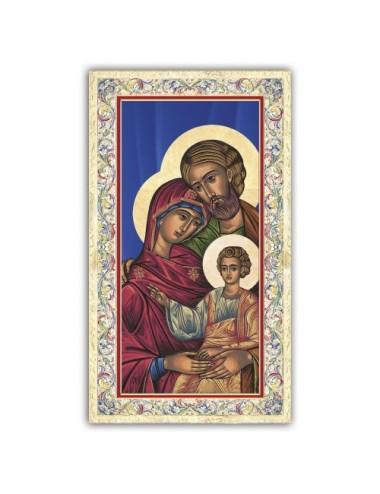 Santino icona della Sacra...