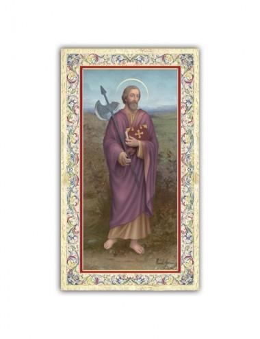 Santino San Mattia con...