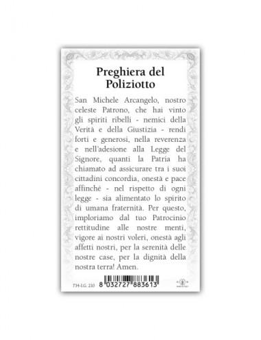 Santino San Michele...