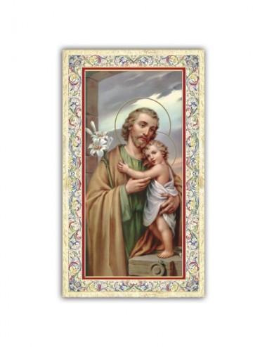 Santino San Giuseppe che...