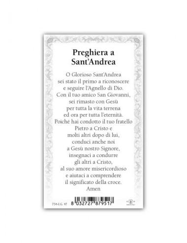 Santino Sant'Andrea...