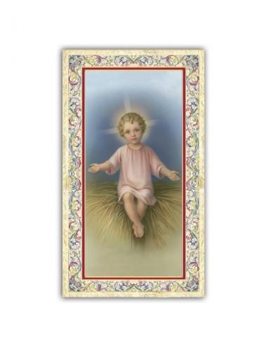 Santino Gesù Bambino nella...