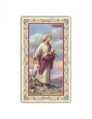 Santino immagine simbolica...
