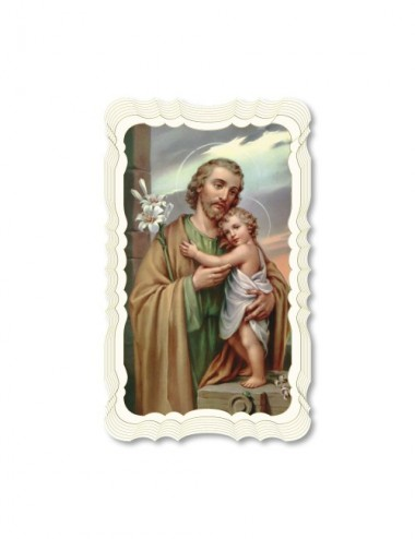 Santino di San Giuseppe....