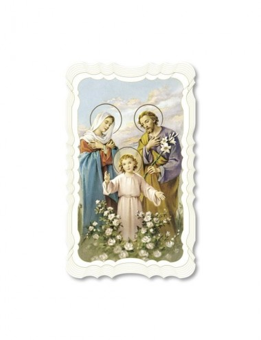 Santino della Sacra...