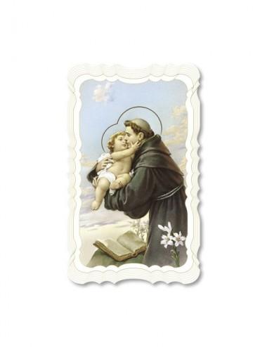 Santino di Sant'Antonio da...