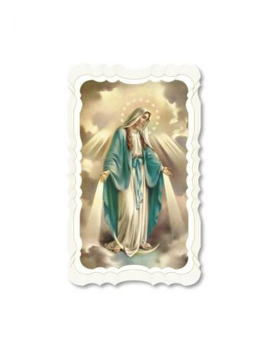 Santino della Madonna...