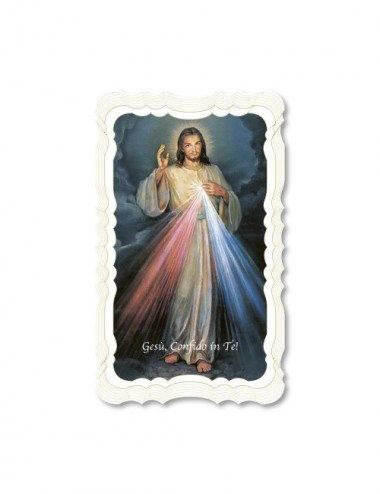 Santino di Gesù...