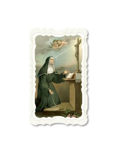 Santino di Santa Rita da...