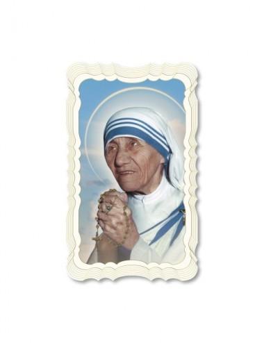 Santino di Madre Teresa di...
