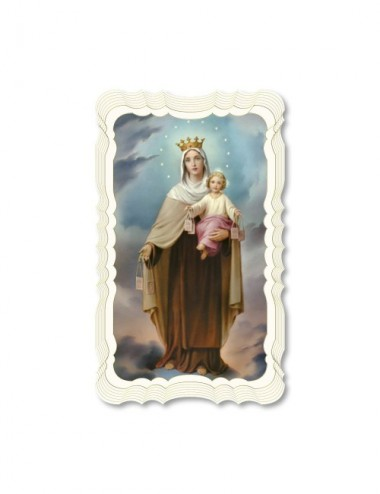 Santino della Madonna del...