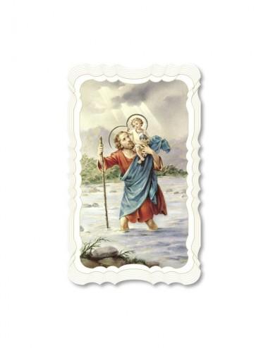 Santino di San Cristoforo....