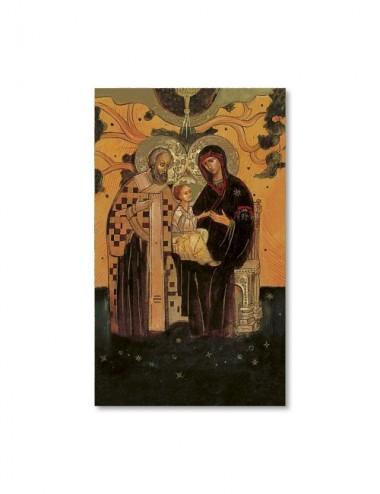 Santino dell'icona della...