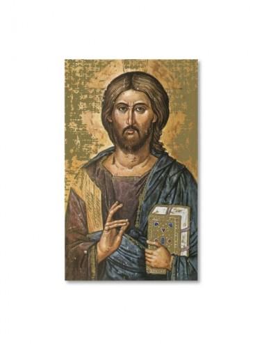 Santino dell'icona di Gesù...