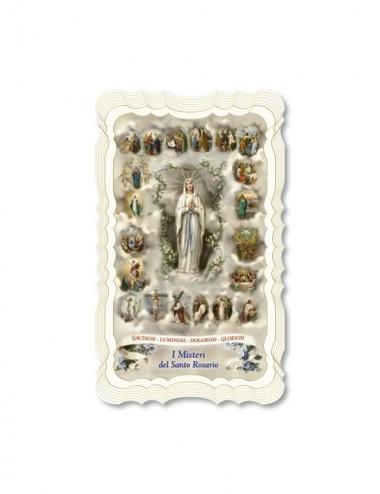 Santino della Madonna di...
