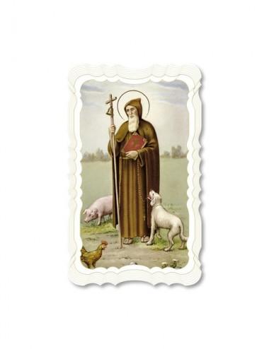 Santino di Sant'Antonio...