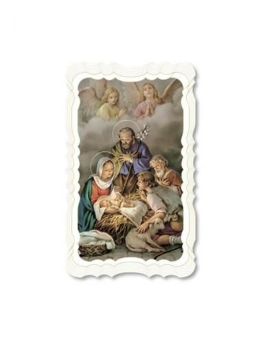 Santino dell'Adorazione dei...