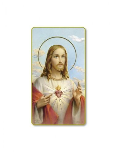 Santino del Sacro Cuore di...