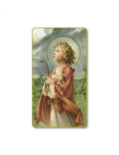 Santino di Gesù Bambino...