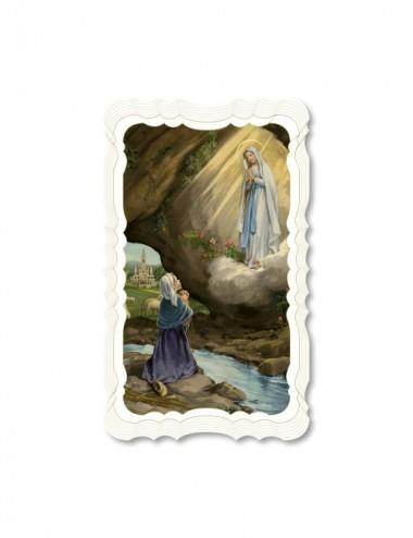 Santino dell'Apparizione di...