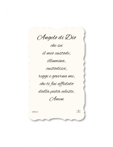 Santino dell'Angelo...