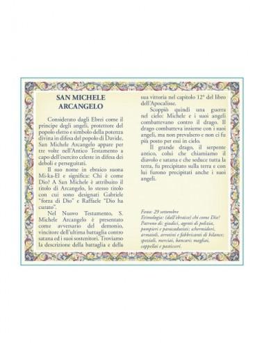 Cartoncino in pergamena...