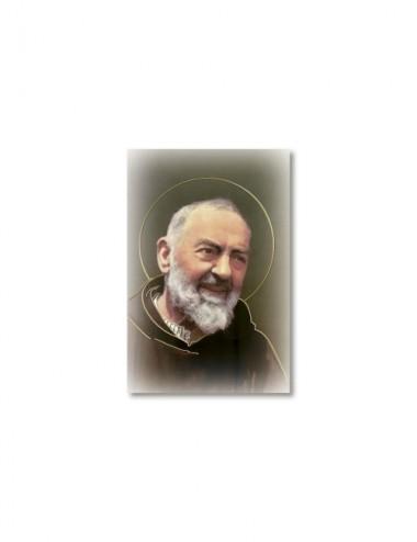 Santino Mignon Padre Pio...