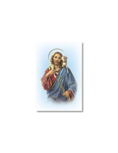 Santino Mignon Gesù Buon...