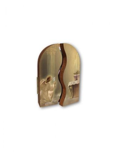 Cappelletta in legno della...