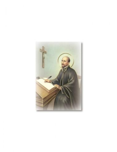 Santino Mignon Sant'Ignazio...