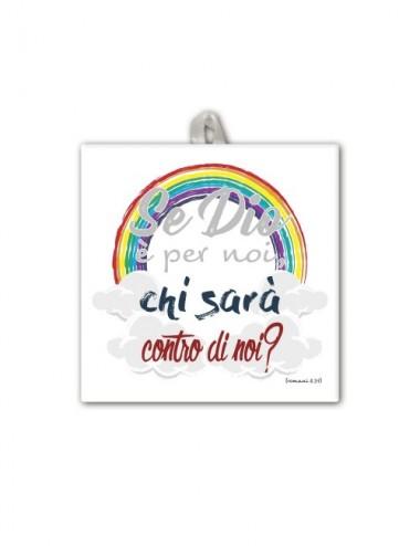 Piastrella di San Pio 10 x...