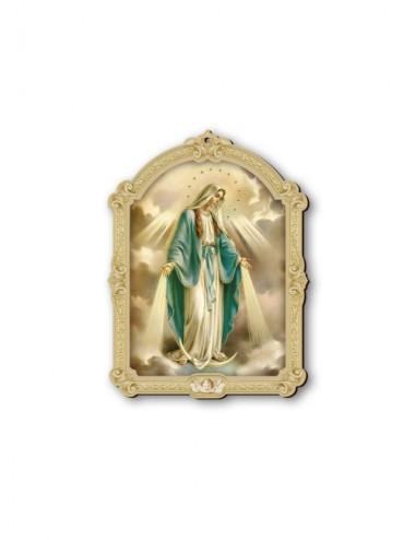 Quadretto della Madonna...