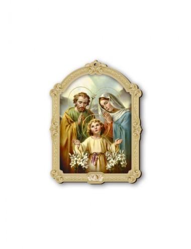 Quadretto della Sacra...