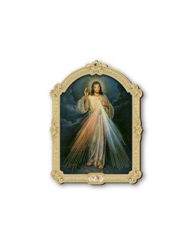 Quadretto di Gesù...