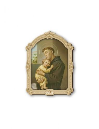 Quadretto di Sant'Antonio...