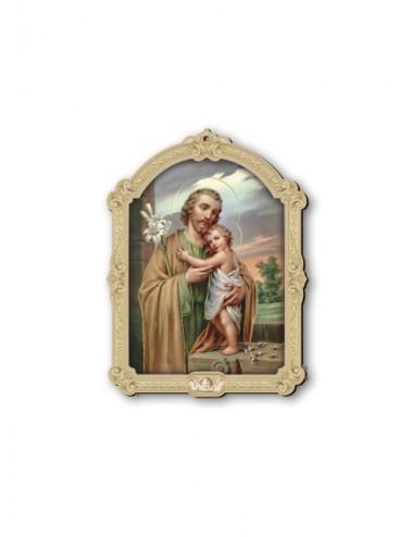 Quadretto di San Giuseppe...