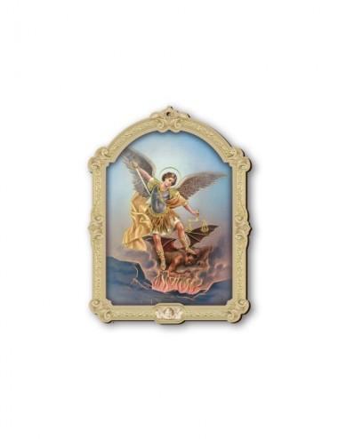 Quadretto di San Michele...