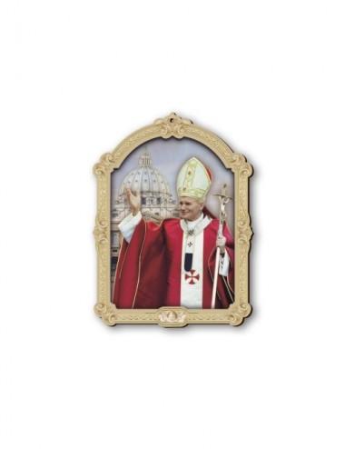 Quadretto di Papa Giovanni...