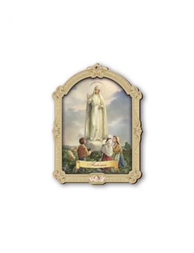 Quadretto della Madonna di...