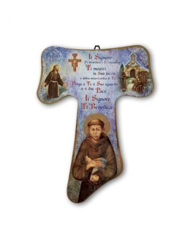 Croce Tau di San Francesco...