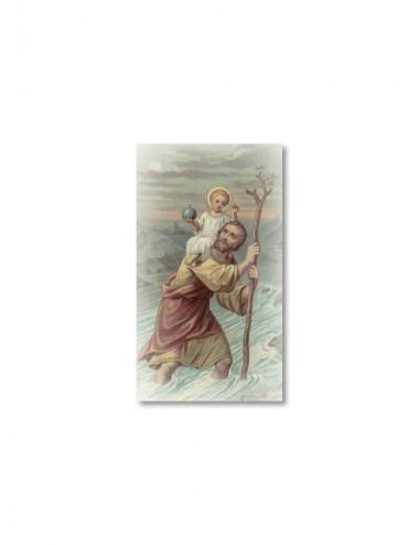Santino San Cristoforo con...