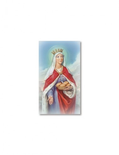 Santino Santa Elisabetta...