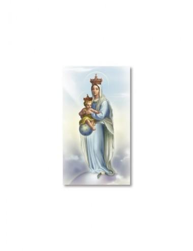 Santino Madonna della...