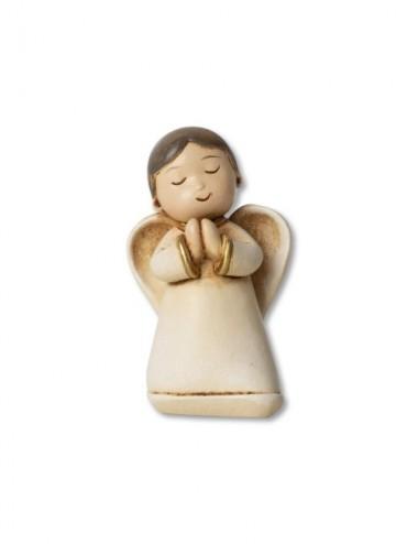 Statuetta di un angioletto...